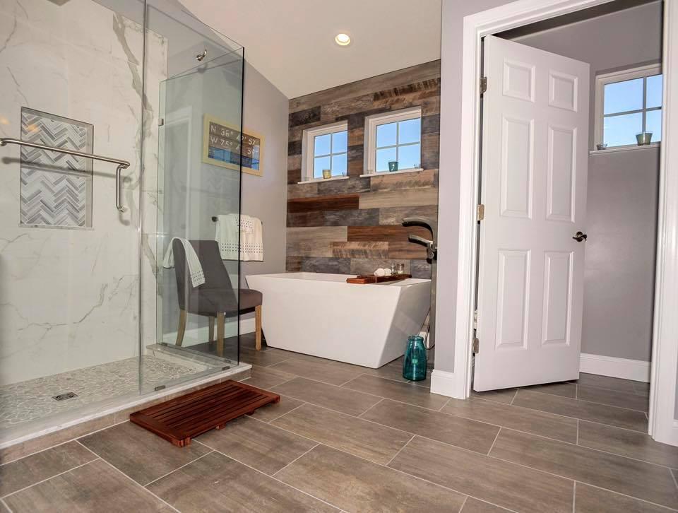 Wilmington DE Bathroom Remodeling