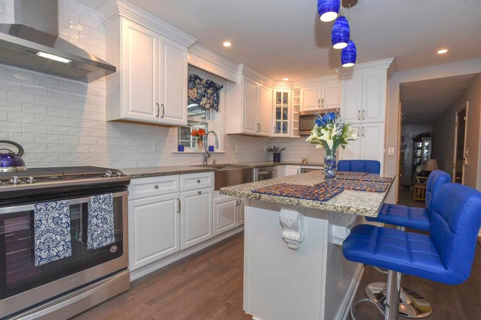 Wilmington DE Kitchen Remodeling