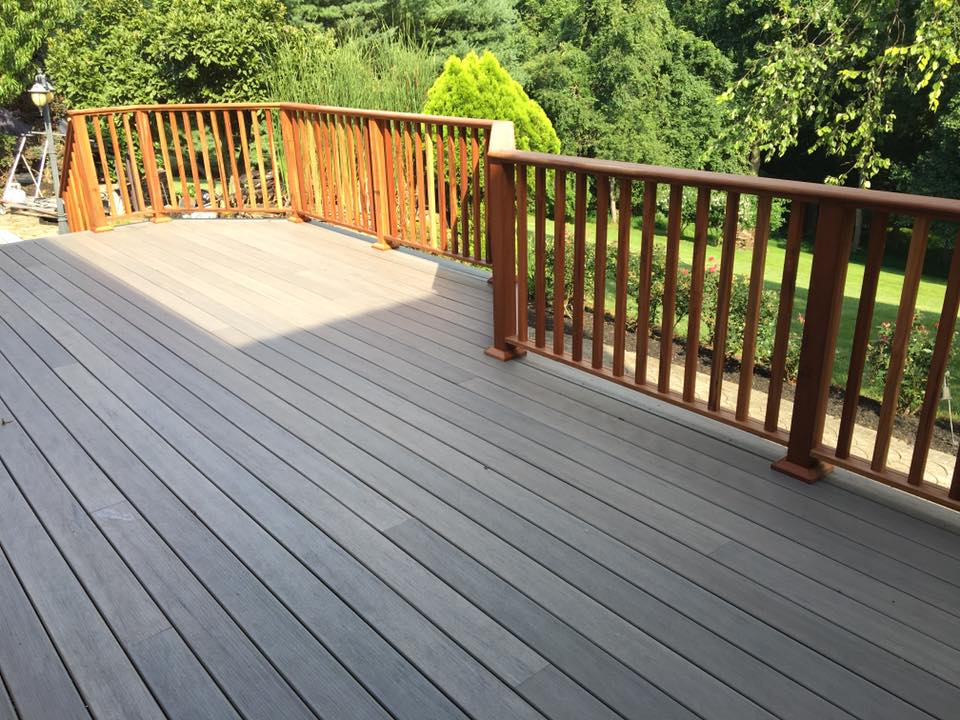 Deck Contractor in Chadds Ford PA