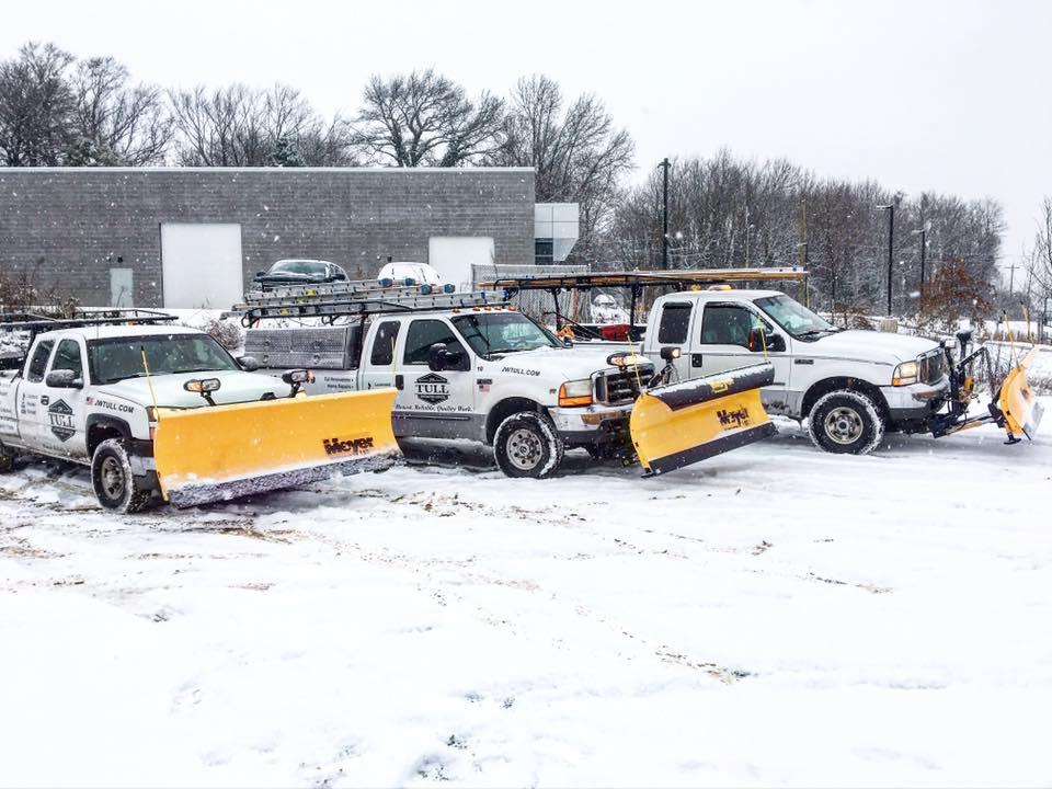Wilmington Delaware Snow Removal