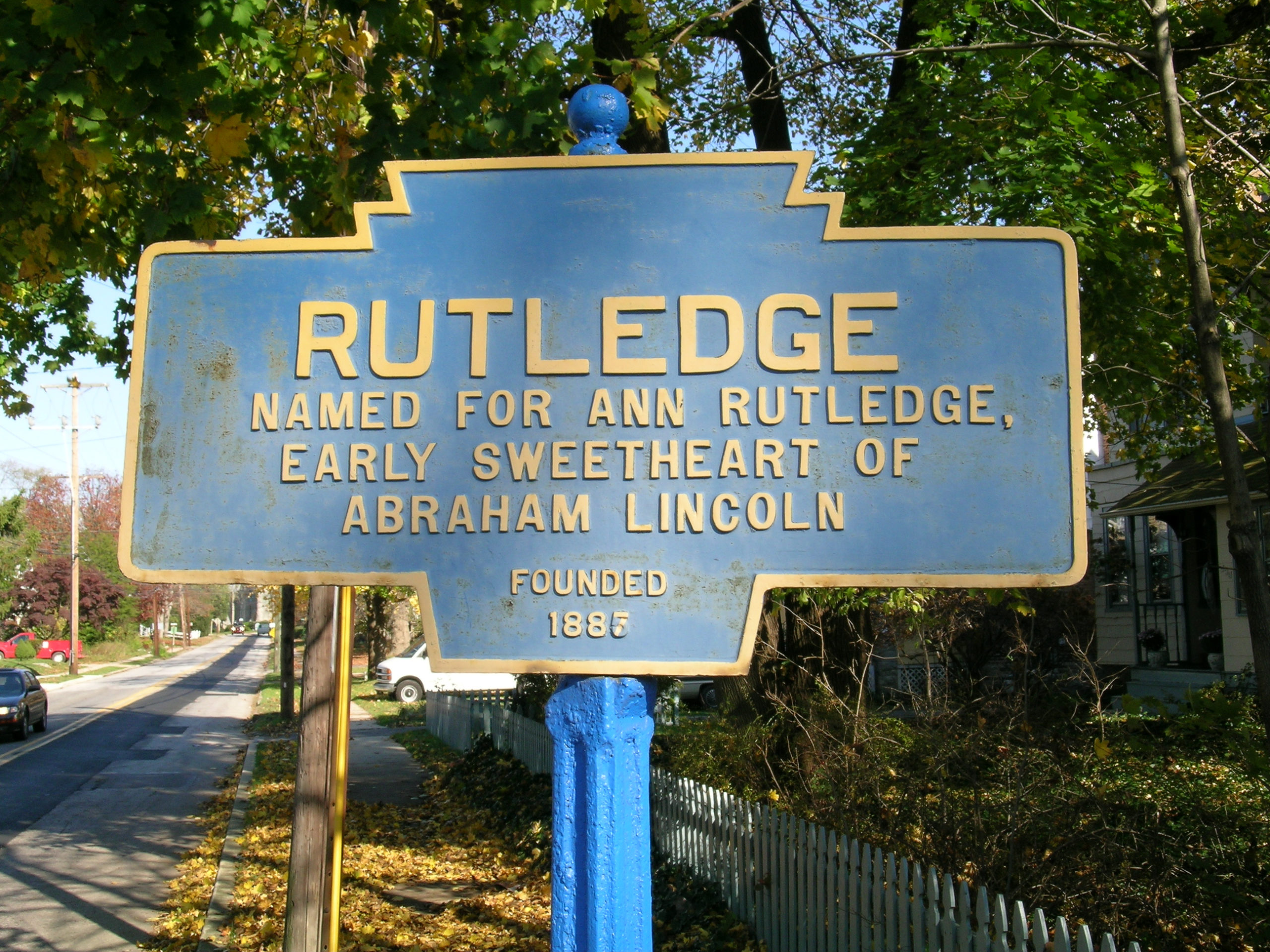 Rutledge, PA roofing contractor services