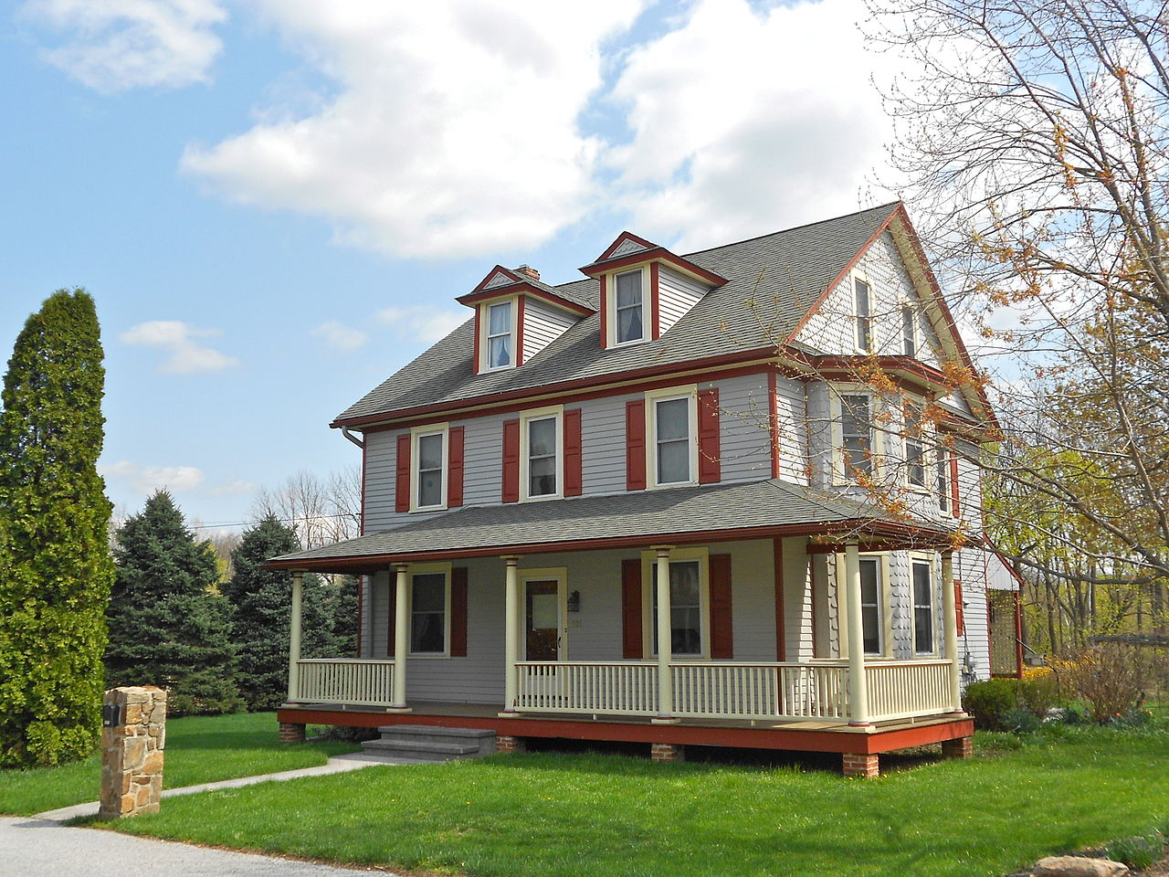 Avondale, PA Roofing Contractor Services