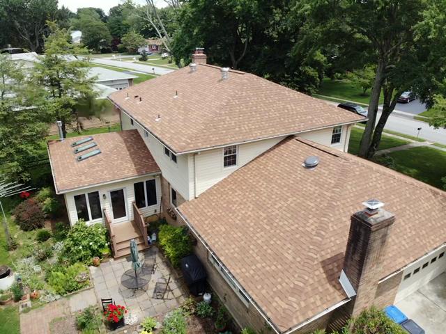 Roofing Installation 5