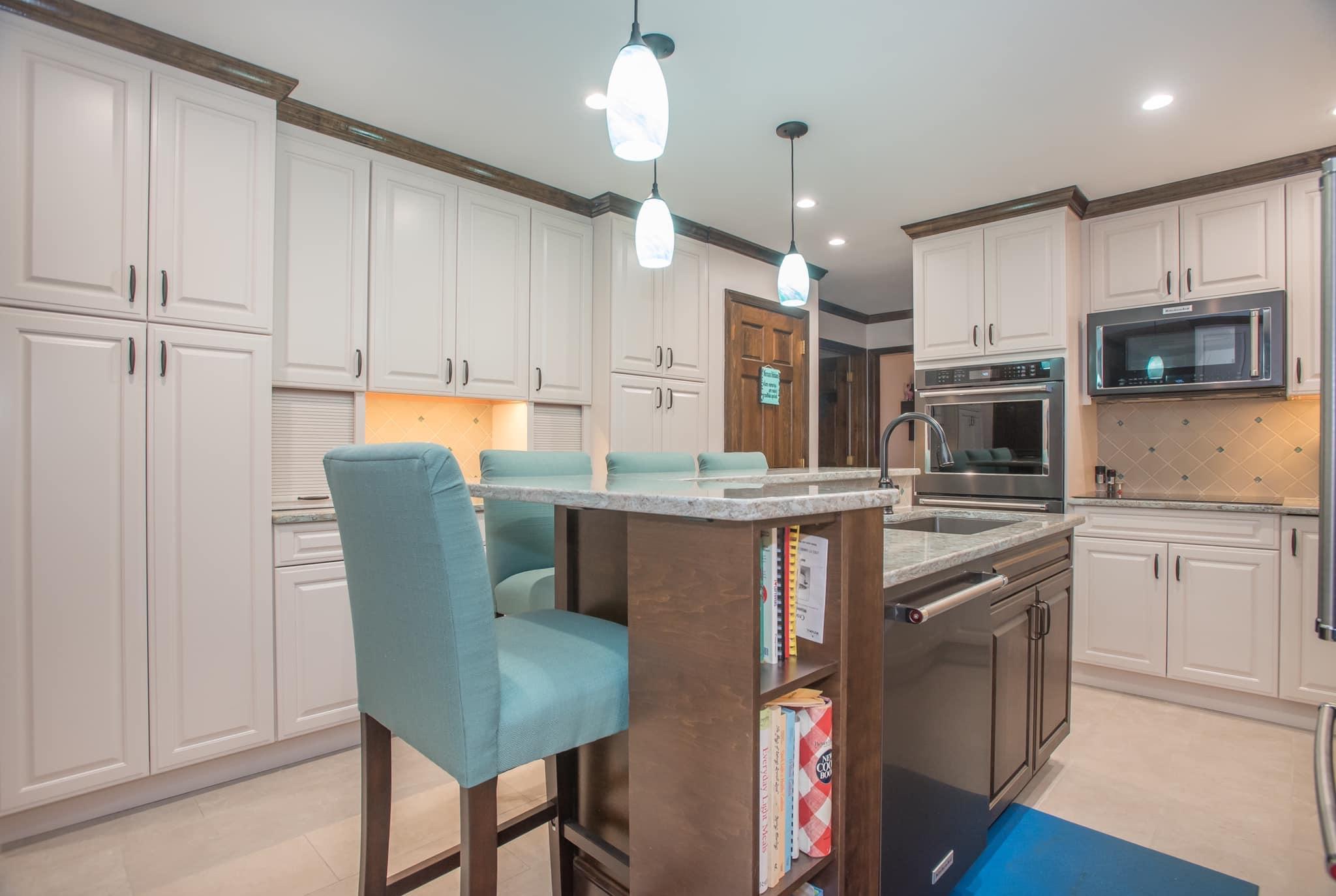 Kitchen Remodel 12
