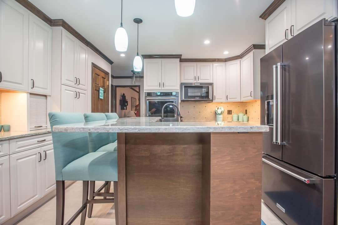 Kitchen Remodel 8
