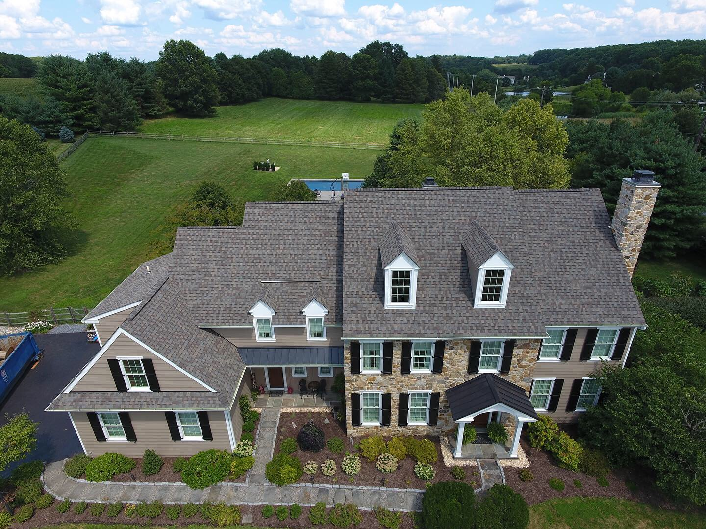 Roof Contractor in Wilmington, DE
