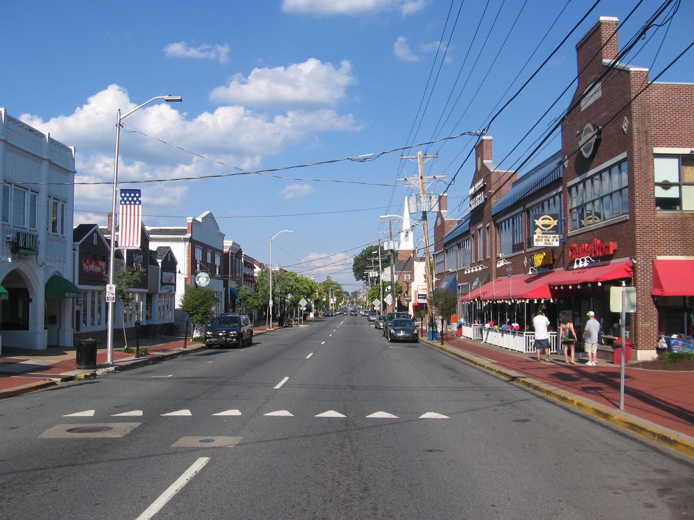 Newark, DE Roofing Installation Services